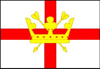 Call from Athelney  The Flag of England